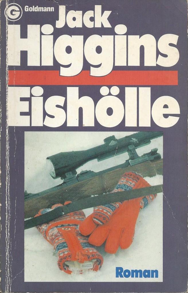 Scan0003 JAck Higgins Eishölle