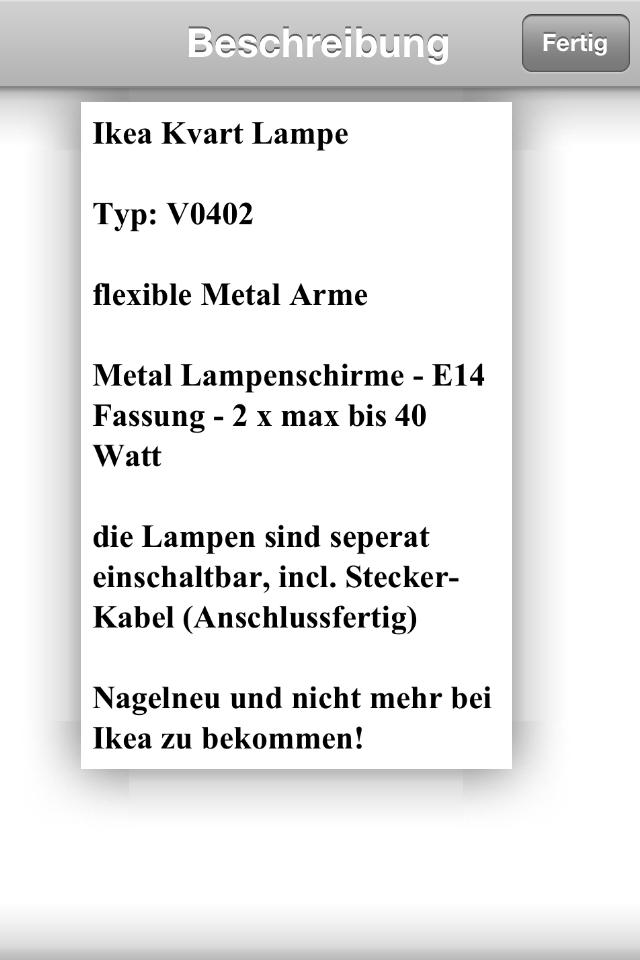 Foto Metal Arme