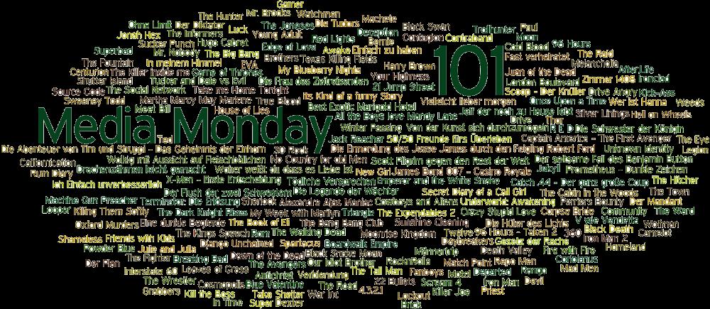 media-monday-101