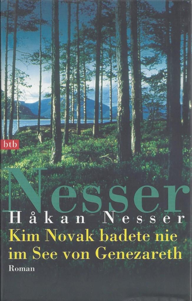 Kim Novak badete nie im See von Genezareth (1)