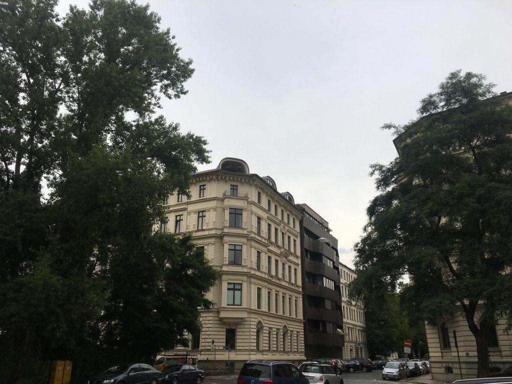 Leipzig 20.07.2019 10