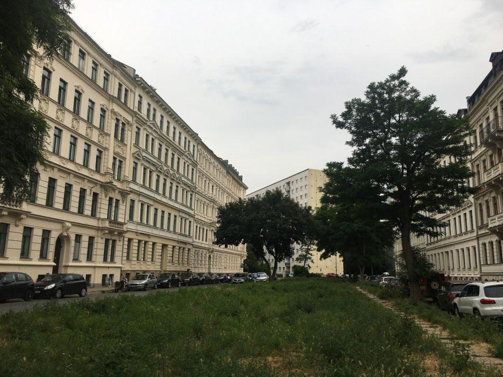 Leipzig 20.07.2019 11
