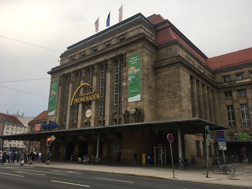 Leipzig 20.07.2019 13